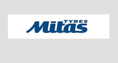 Tyres Mitas
