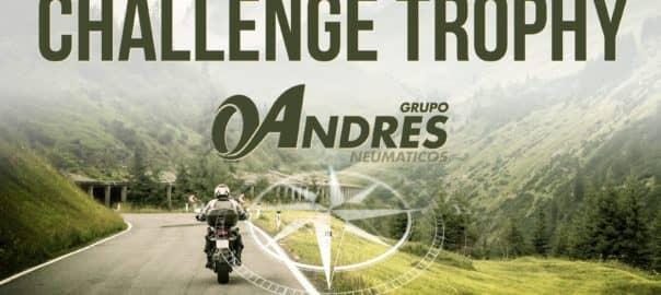 Challenge Trophy 1
