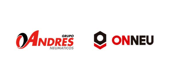 Neumáticos Andrés adquiere Onneu.es