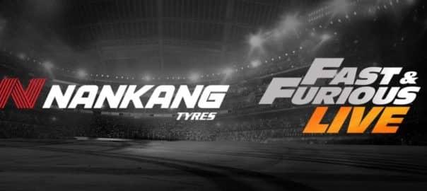 Nankang Fast Furious