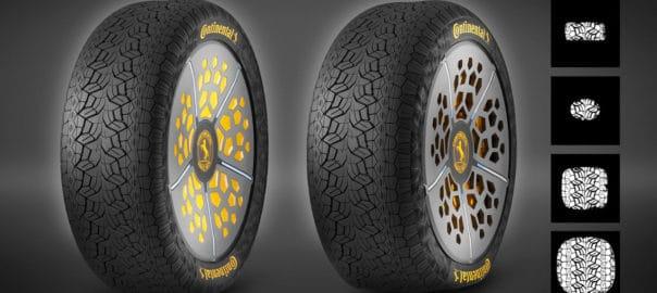 ContiAdapt_adaptive_tire_footprint