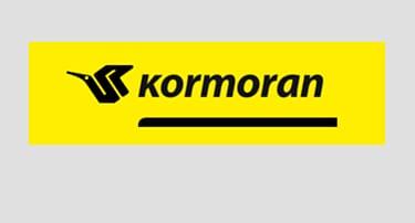 Neumáticos Kormoran
