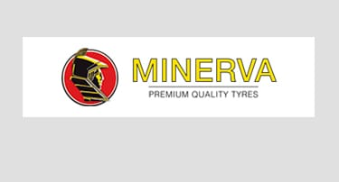 Pneumáticos Minerva