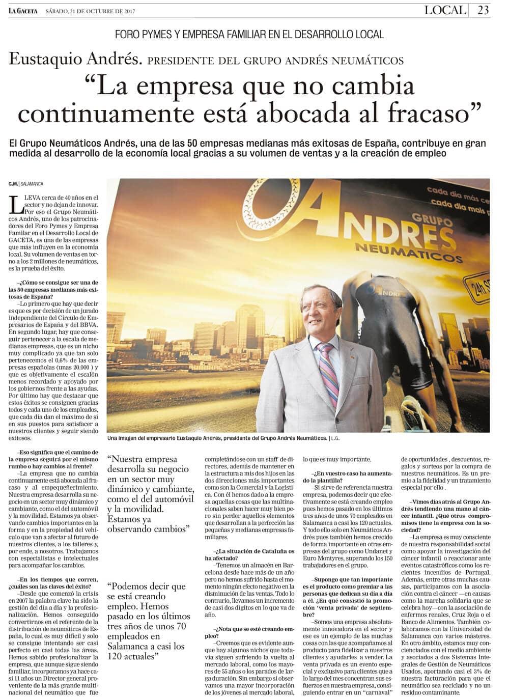 Entrevista-Eustaquio-Andres-Gaceta-2017