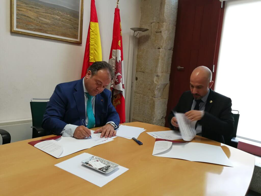 Grupo Andres Universidad Salamanca Empresa AMiga
