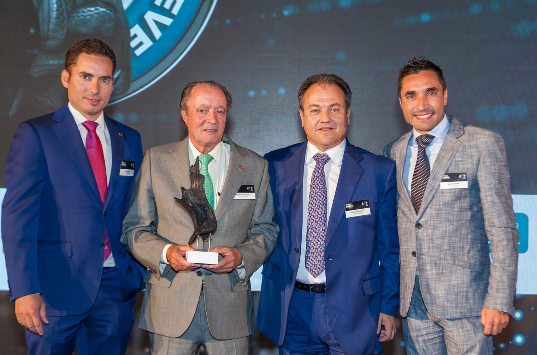 Premio Hevea-FAMILIA-GRUPO-ANDRES