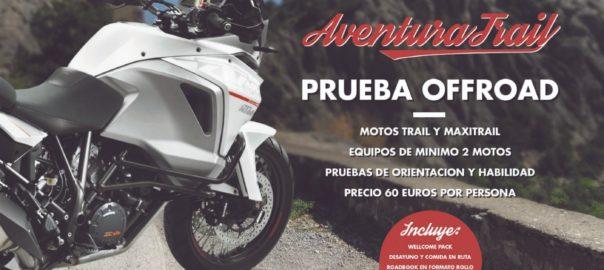 Aventura Trail