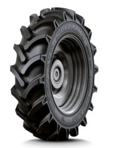 Neumático agrícola General Tire V.Ply