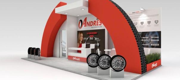 Grupo Andrés Autopromotec