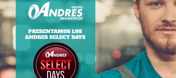 Andrés Select Days