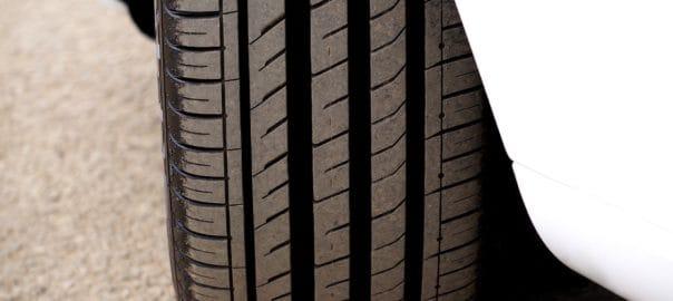 riesgos Neumáticos desgastados