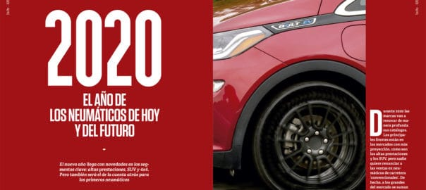 Tire Pro 8 Revista del profesional del taller