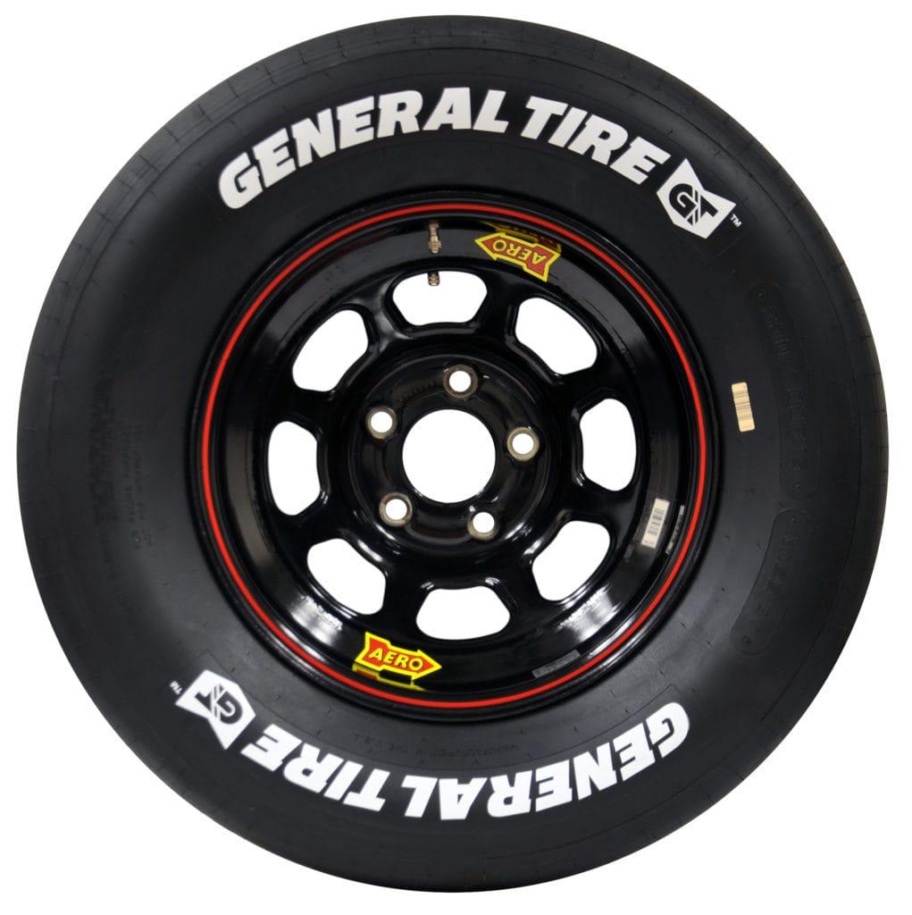 2020 Nascar -General-Tire