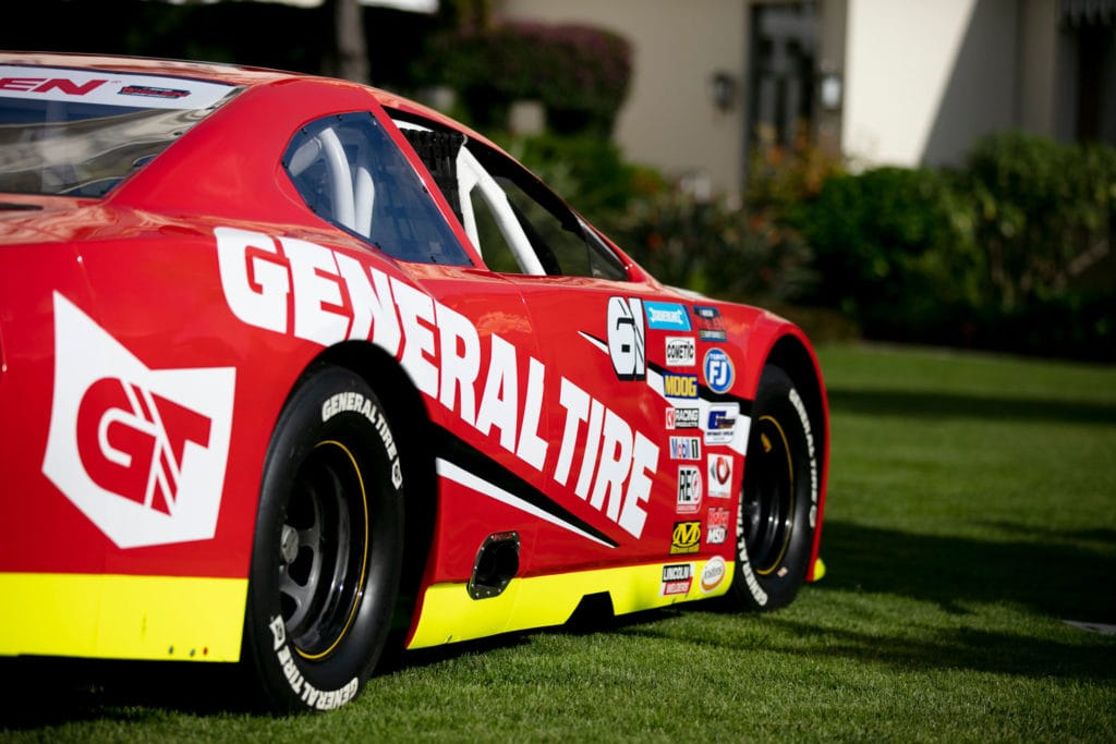 3_Pic General Tire 2020 Nascar