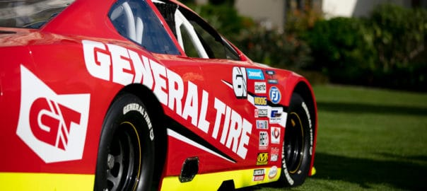 3_Pic General Tire 2020 Nascar