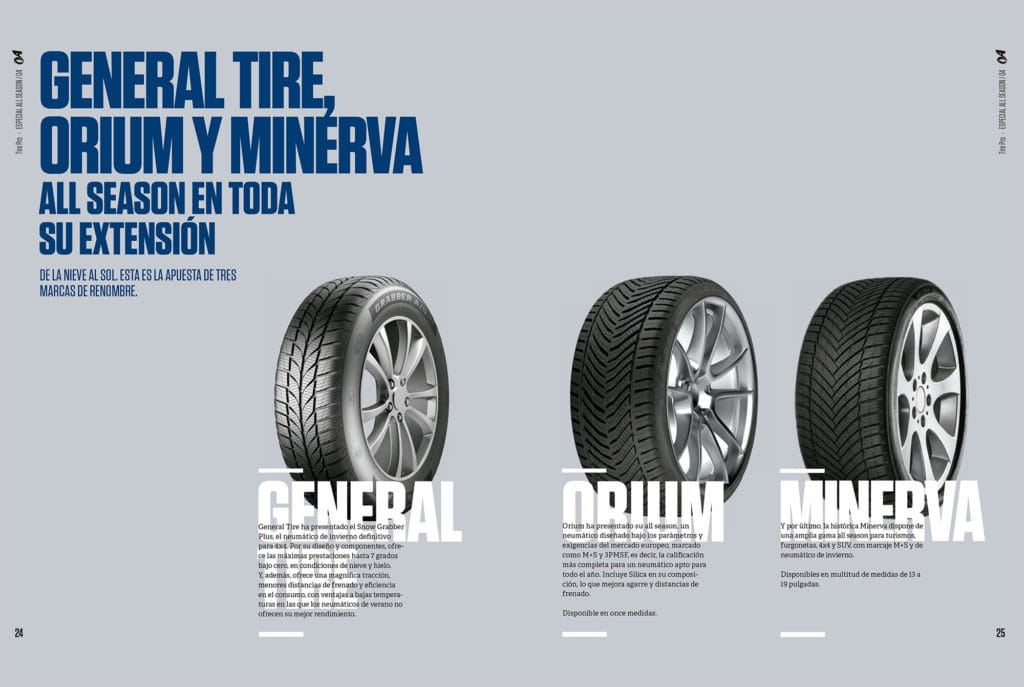 tirepro. All Season