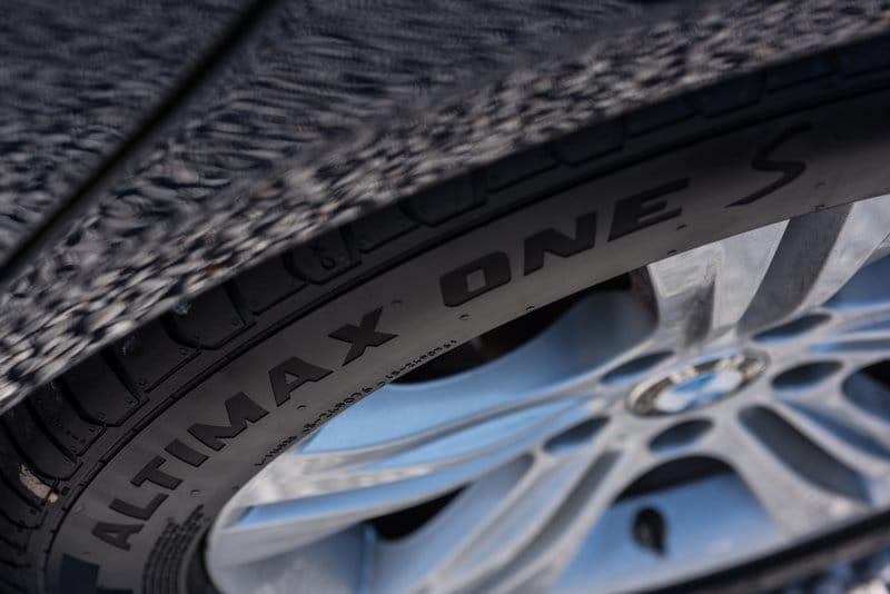 Neumático Altimax One S-1