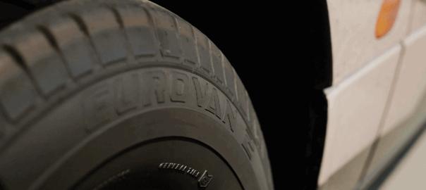 Neumáticos para furgoneta GT