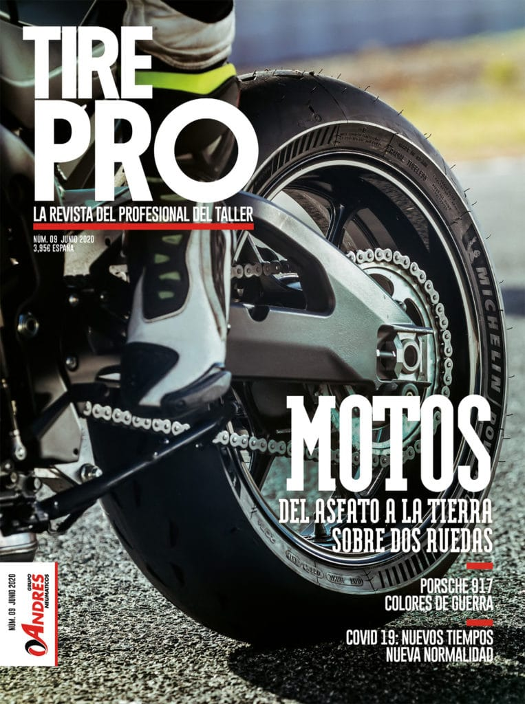revista para talleres profesionales