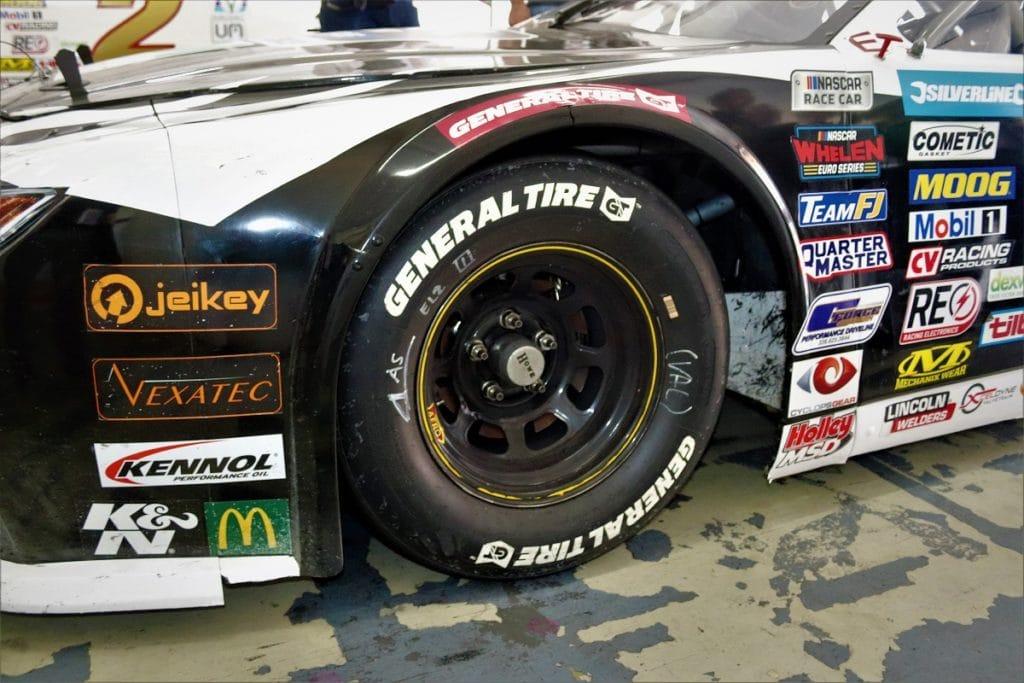 2_General Tire Euro NASCAR 2020