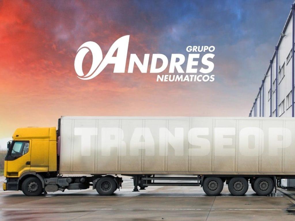 Grupo Andrés invierte en Transeop