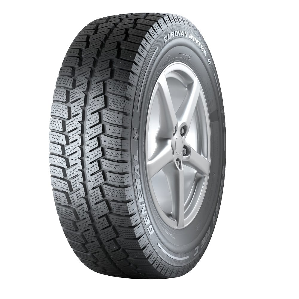 General Tire neumáticos Eurovan Winter 2