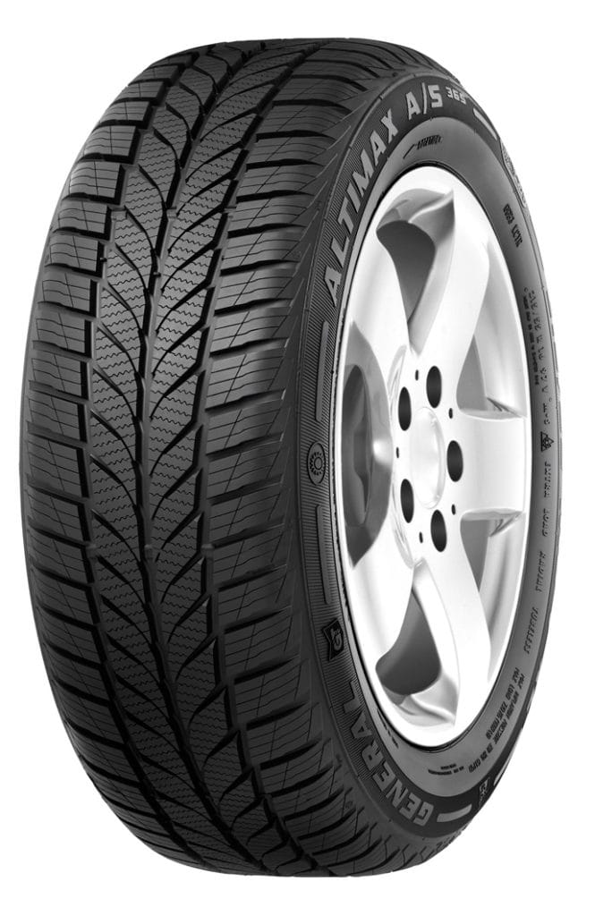 General Tire Neumáticos Altimax