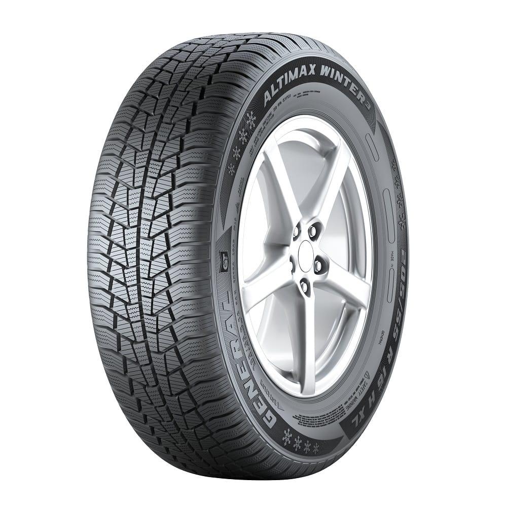 General Tire neumáticos Altimax Winter 3