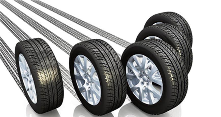 montar neumáticos all season