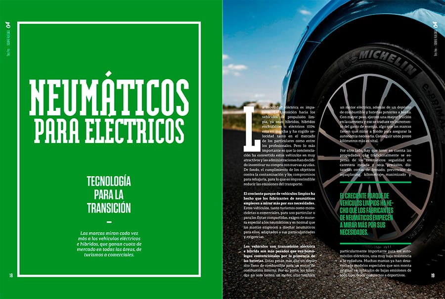 Tire Pro Neumáticos Andrés