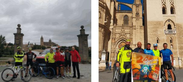 Salamanca-Sevilla